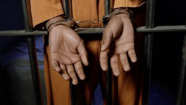 39-Year-Old Man Sentenced To Eight Years In Prison For Stealing iPad, Laptop In Ekiti State 4