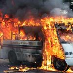24 Persons Burnt To Death After Driver Lost Control And Crashed With Petrol Seller In Jigawa 28