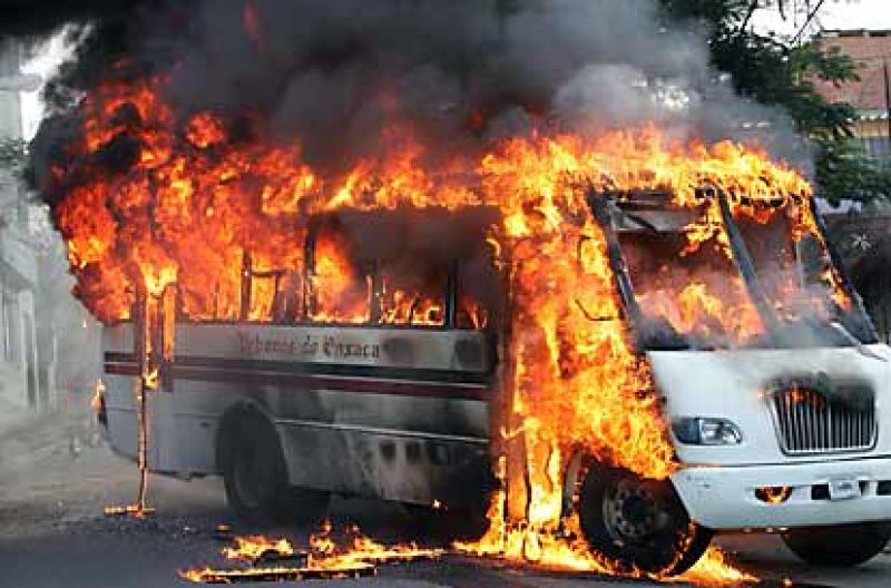 24 Persons Burnt To Death After Driver Lost Control And Crashed With Petrol Seller In Jigawa 1