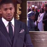 """""""I Am Proudly Nigerian And British"""" -  Anthony Joshua Gives Power Speech About His Heritage [Video] 28"""