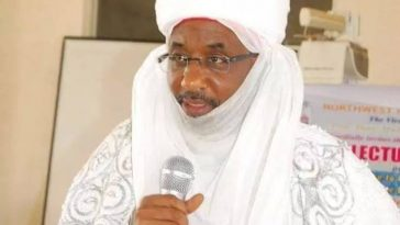 """My Dethronement Is An Act Of God And Destiny"" - Sanusi Reacts To His Removal As Kano Emir [Video] 9"