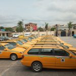 Eko cab Lagos: Lagos State Government partners with Ekocab to launch ride hailing platform for yellow cabs 26