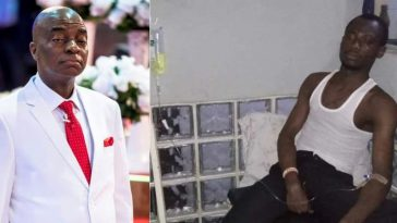 Crisis Rocks Living Faith Church As Oyedepo Allegedly Assaults Member 3
