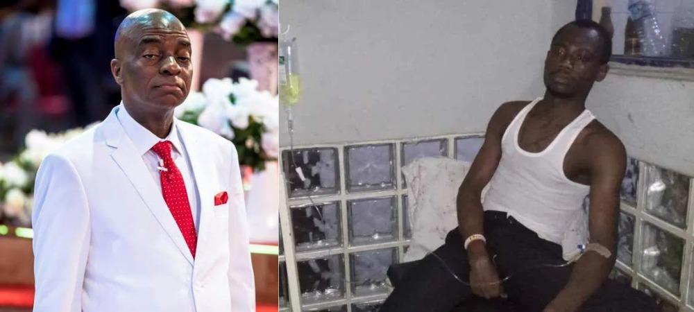 Crisis Rocks Living Faith Church As Oyedepo Allegedly Assaults Member 1
