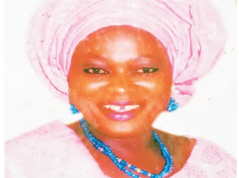 Police Arrests Tenant For Pushing Landlady To Death Over Door Closure In Lagos State 1