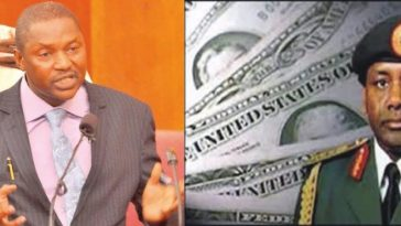 AGF Malami Rejects Call For Payment Of Abacha's Looted Funds Into Federation Account 7