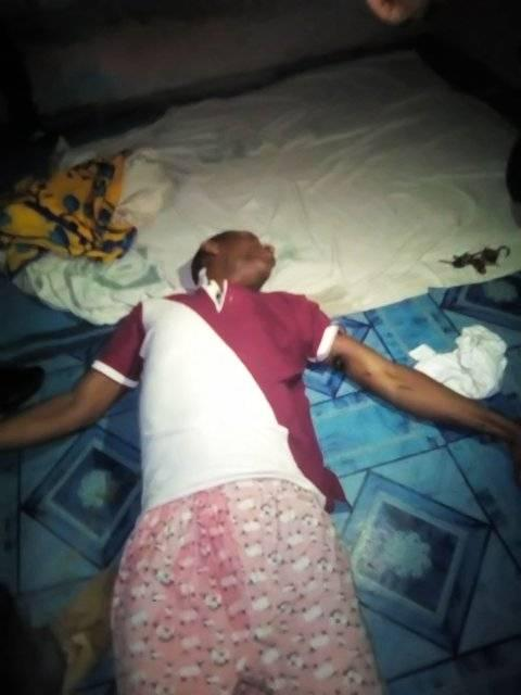 Young Man Electrocuted To Death While Charging A Phone Placed On His Body In Rivers  [Photos] 5