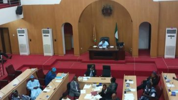 Osun Assembly Seeks Death Sentence For Convicted Kidnappers, Ritual Killers And Bandits 2