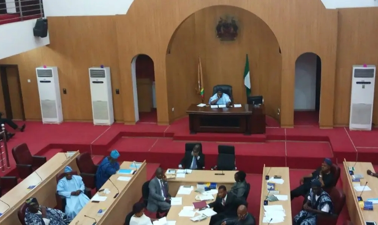 Osun Assembly Seeks Death Sentence For Convicted Kidnappers, Ritual Killers And Bandits 1