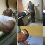 Gospel Singer, Atorise Attacked By Gunmen In Lagos After Releasing A Song Titled 'Why The Killings' 8