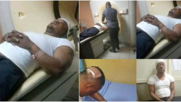 Gospel Singer, Atorise Attacked By Gunmen In Lagos After Releasing A Song Titled 'Why The Killings' 12