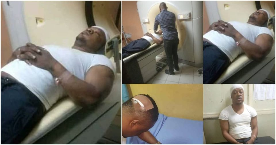 Gospel Singer, Atorise Attacked By Gunmen In Lagos After Releasing A Song Titled 'Why The Killings' 4