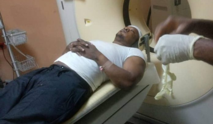 Gospel Singer, Atorise Attacked By Gunmen In Lagos After Releasing A Song Titled 'Why The Killings' 1