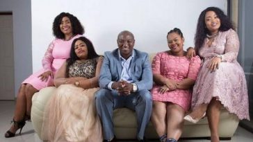 God Himself Instituted Polygamy, It's Not A Sin To Marry More Than One Wife - Nigerian Man 9