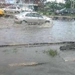 Lagos State Will Experience 240 Days Of Rainfall Beginning From March 19th - Commissioner 10