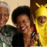 Nelson Mandela's Wife Expresses Sadness Over Dethronement Of Sanusi As Emir Of Kano 28