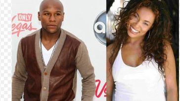 Josie Harris Cause Of Death: Floyd Mayweather Ex girlfriend found dead inside parked car 3