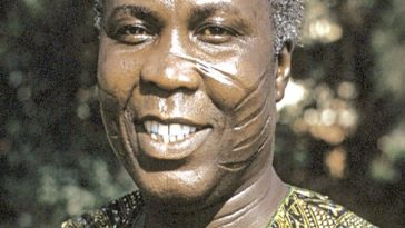 Samuel Ladoke Akintola, The First Man To Import A Bulletproof Car Into Nigeria And Got Assassinated 2