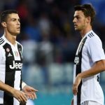 Juventus Defender, Daniele Rugani Test Positive For Coronavirus As Ronaldo Escape To Madeira 28