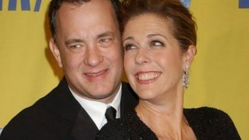 Top Hollywood Actor, Tom Hanks And His Wife, Rita Wilison Test Positive For Coronavirus 10