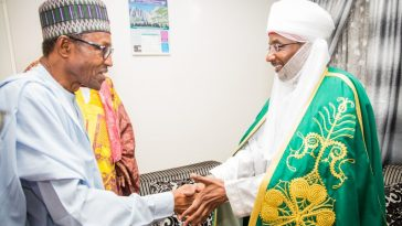 Buhari Not Involved In Sanusi's Dethronement, All Insinuations Are Politically Motivated – Presidency 5