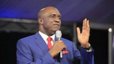 Women Shouldn't See Their Fiancé's Manhood Before Marriage - Pastor David Ibiyeomie [Video] 7
