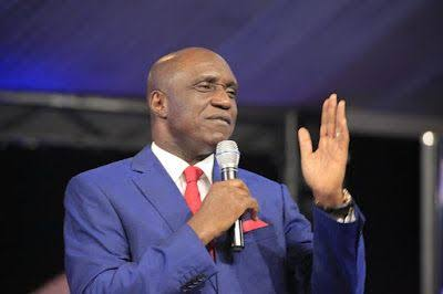 Women Shouldn't See Their Fiancé's Manhood Before Marriage - Pastor David Ibiyeomie [Video] 1