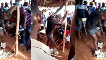 17-Year-Old Boy Tortured To Death By Vigilante Group Over Alleged Theft In Kogi [Photos/Video] 6