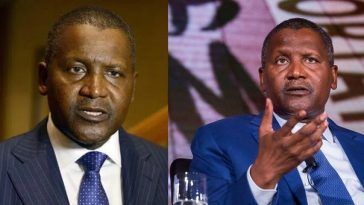 Dangote Loses N240 Billion In 5 Hours Due To Coronavirus, Sets To Begin Crude Oil Production In July 7