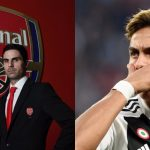 Arsenal Manager, Mikel Arteta And Juventus Player, Paulo Dybala, Test Positive For Coronavirus 26