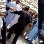 Presidency Reacts As Young Man 'Attacks' President Buhari During Argungu Festival In Kebbi [Video] 28