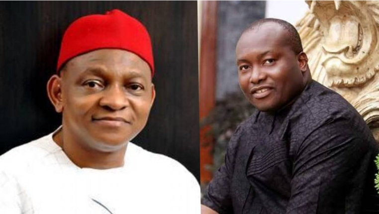 FG Sue Obinna Uzoh And His Lawyer For Allegedly Forging Court Documents Against Ifeanyi Ubah 1