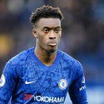 Chelsea's Callum Hudson-Odoi Becomes First Premier League Player To Test Positive For Coronavirus 27
