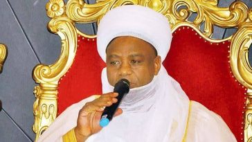 There Is No Persecution Of Christians In Nigeria - Sultan Of Sokoto Insists 3