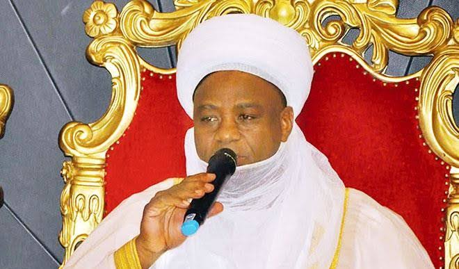 There Is No Persecution Of Christians In Nigeria - Sultan Of Sokoto Insists 1