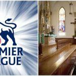 Coronavirus: English Football League Suspended, Catholic Churches Shut Down Until Next Month 27