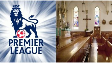 Coronavirus: English Football League Suspended, Catholic Churches Shut Down Until Next Month 8
