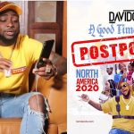 """Safety Of My Fans Is Paramount"" - Davido Postpones America Tour Over Fear Of Coronavirus 28"