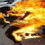 Young Woman, Dinatu Gadi Commits Suicide By Setting Herself Ablaze In Plateau State 28