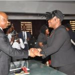 Governor Uzodinma Swears In Justice Ijeoma Agugua As First Female Chief Judge In Imo State 28