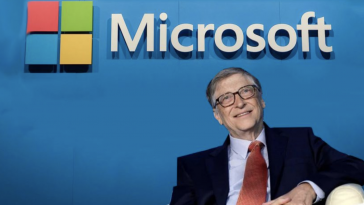 World's Second Richest Man, Bill Gates Steps Down From Microsoft Board To Focus On Philanthropy 4