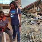 #JusticeForJoyce Trends On Twitter After Government Demolished Female Mechanic's Workshop 7