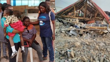 #JusticeForJoyce Trends On Twitter After Government Demolished Female Mechanic's Workshop 6