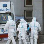 Coronavirus kills prominent Nigerian pathologist Doctor Olumide Okunuga in Canada 26