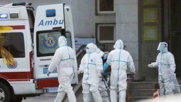 Coronavirus kills prominent Nigerian pathologist Doctor Olumide Okunuga in Canada 11