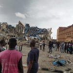 Abule Ado Explosion: Students Of Bethlehem Girls Secondary School Rescued Through Fence [Video] 29