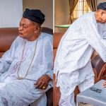 Fayemi Visits Alaafin Of Oyo After Receiving Warning Letter Over Alleged Attempt To Dethrone 16 Kings 27