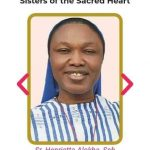 Reverend Sister Henrietta Alokha who died in Abule Ado Explosion has been buried - PHOTOS 28
