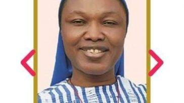 Bethlehem School Abule Ado principal Reverend sister Henrietta Alokha dies in Lagos factory explosion 13