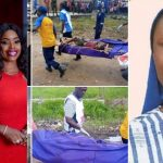 Family Of Six, Principal & Students Of Bethlehem Girls School, Among 15 Killed In Lagos Explosion 27
